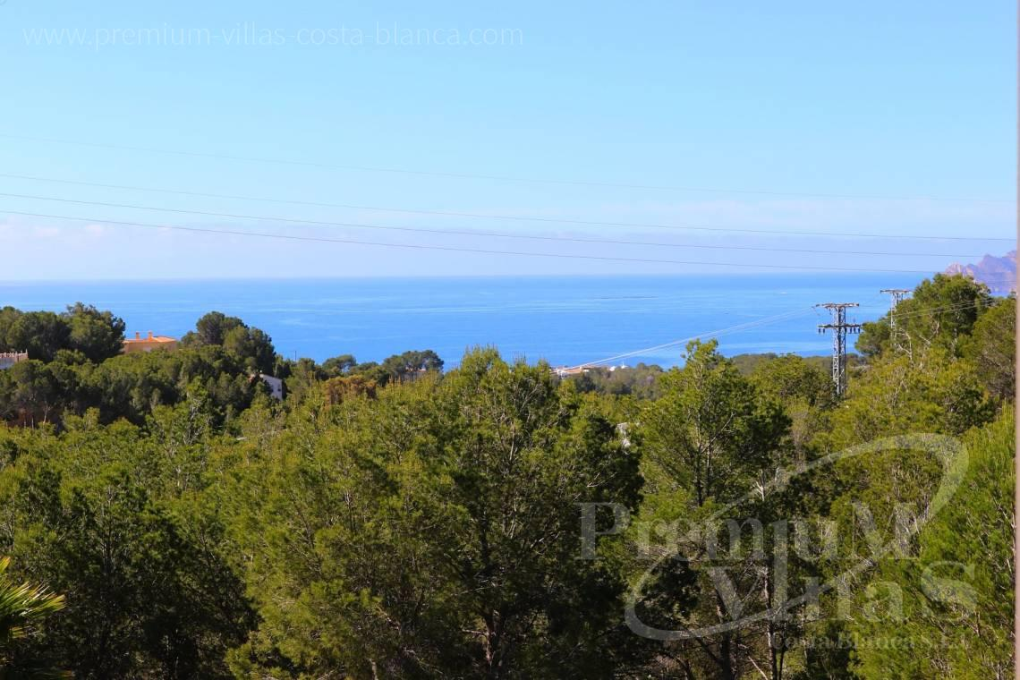 - C2017 - Nice sea view villa with spacious guestapartment 27