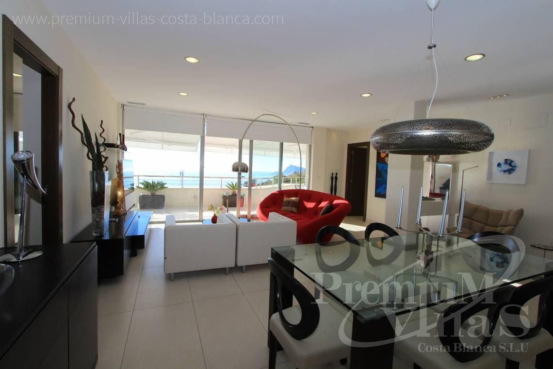 Buy apartment in Mare Nostrum Altea - A0434 - Modern apartment in Altea, Costa Blanca 7