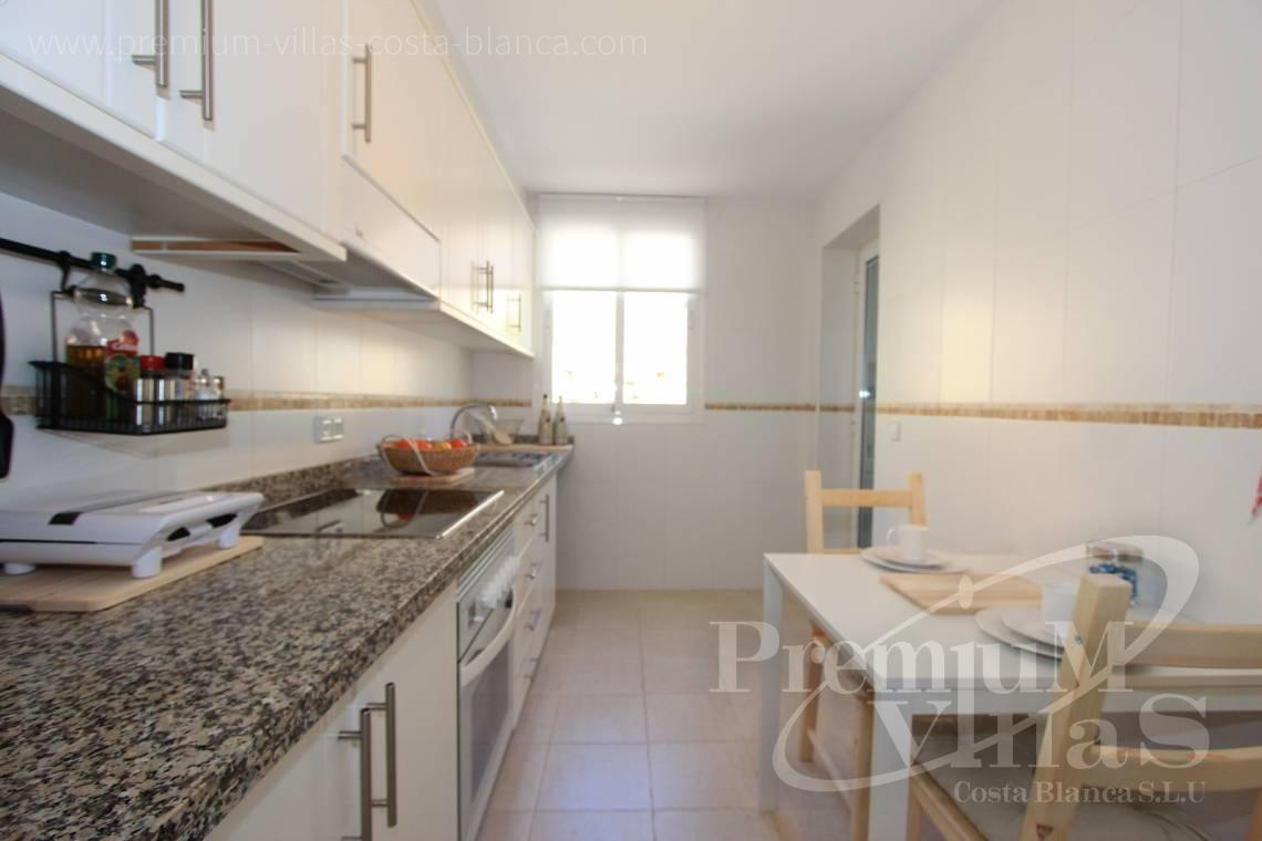 - A0445 - Mascarat! Nice 2 bedroom apartment close to the beach with sea views 8