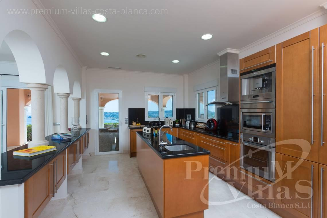 - C2196 - Javea: Wonderful villa in a privileged location with unbeatable sea views 15