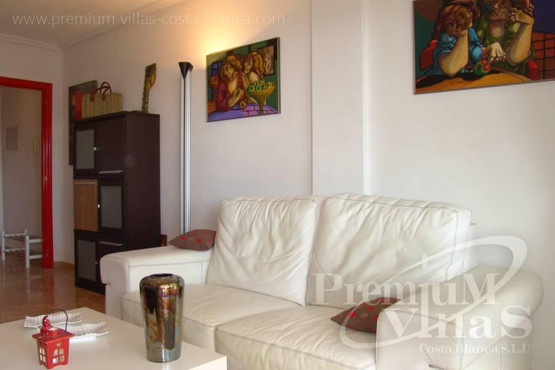 - A0576 - Modern apartment just a few metres from the beach with sea and mountain views 15