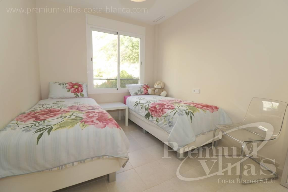 - A0611 - Apartment in Mascarat urb. Jazmines 10