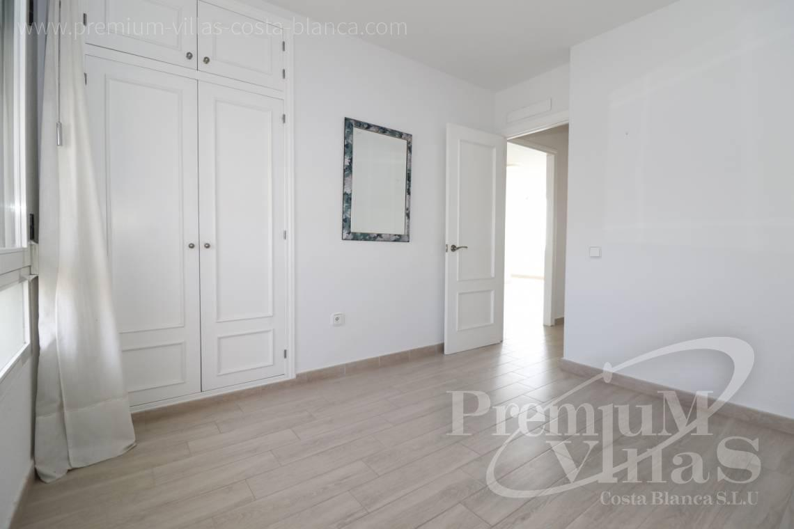- A0687 - Apartment with panoramic views in Altea la Vella 12