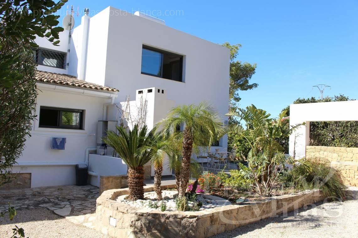 - C1765 - Modern villa at the golf course in Altea with panoramic views 7
