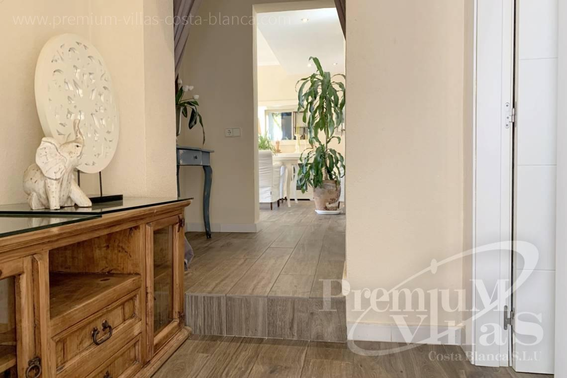 - C2438 - Semi-detached house with private pool in Altea Hills 10