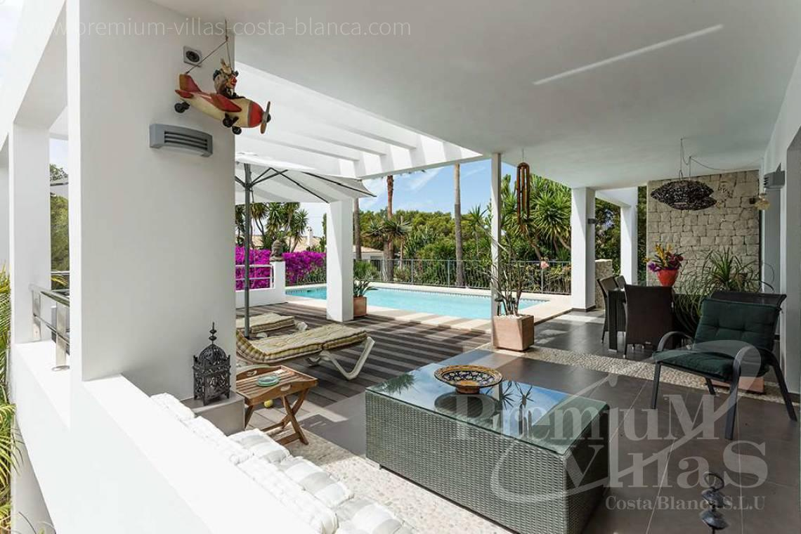 - C1765 - Modern villa at the golf course in Altea with panoramic views 31