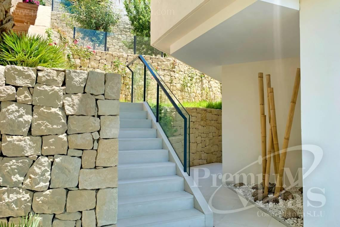 - C2138 - Modern villa in Altea Hills with fantastic views 5