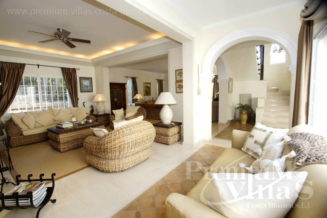 - C2157 - Huge villa in Altea very close to Don Cayo Golf Course 20