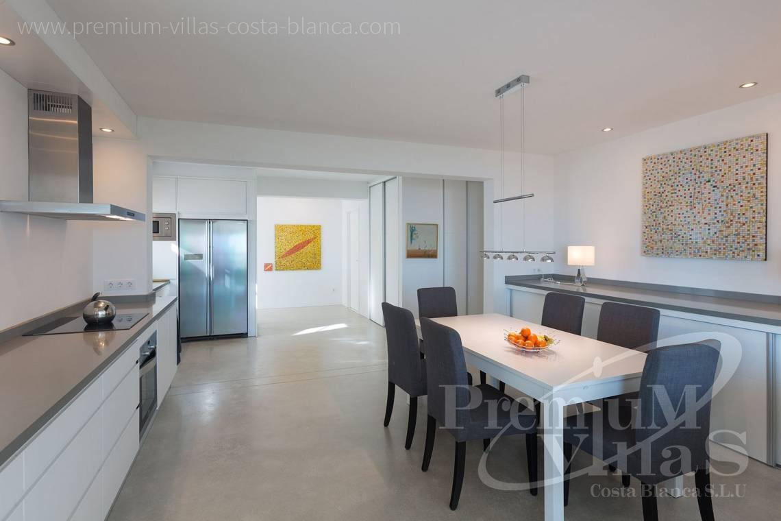 - CC2385 - Modern villa with panoramic sea views in Moraira 19
