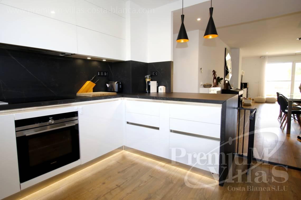 - A0591 - Modern apartment in Mascarat, 500m from the sea, close to all amenities 12