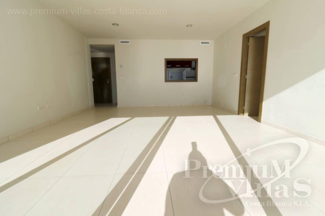 - A0612 - Modern apartment in residential Mare Nostrum, Altea 19
