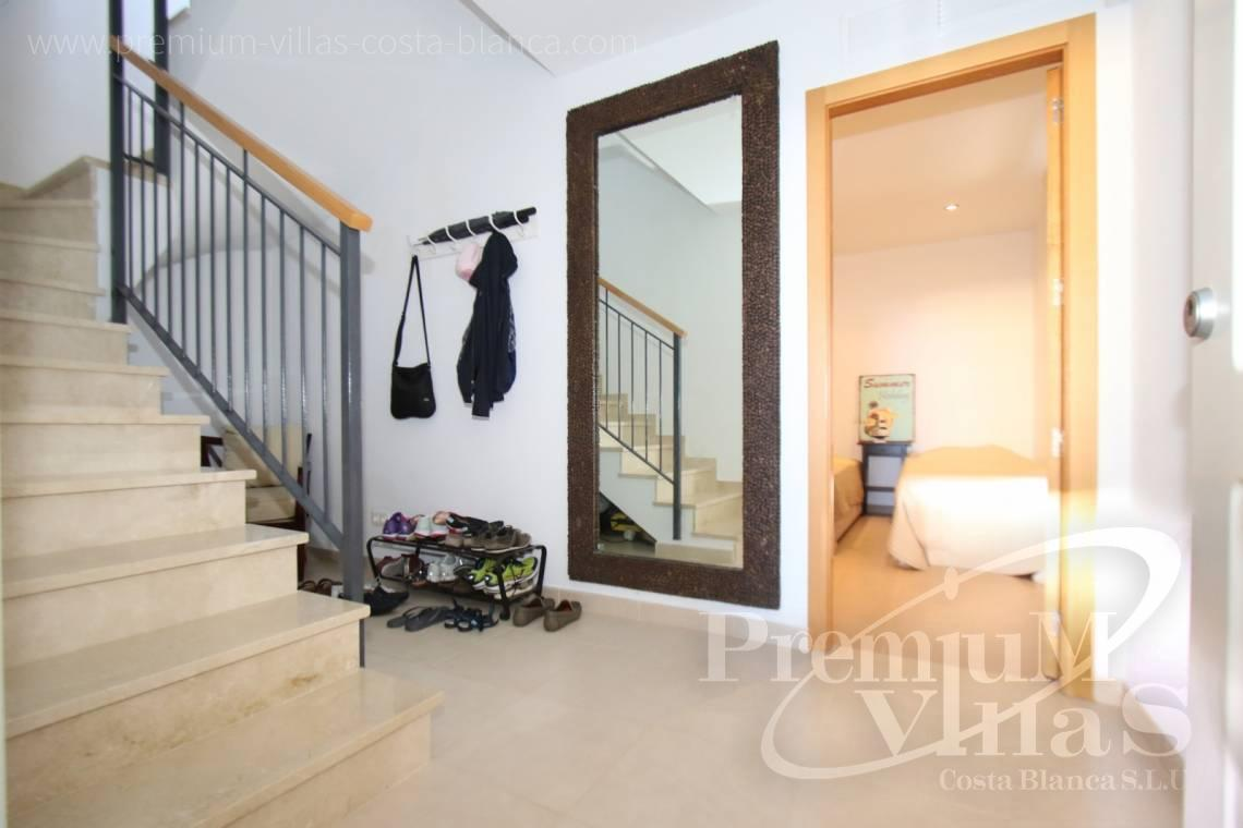 - C2091 - Corner Bungalow in Urb. Montesol in Calpe 15