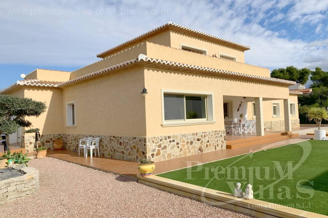- C2473 - Villa in Calpe only 1km to the beach and restaurants 3