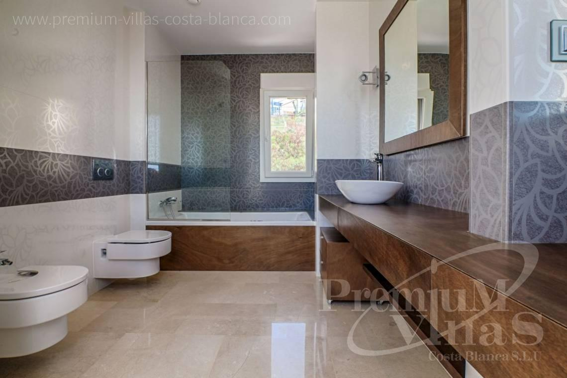 - C1637 - Modern luxury villa in Moraira with nice sea views 28