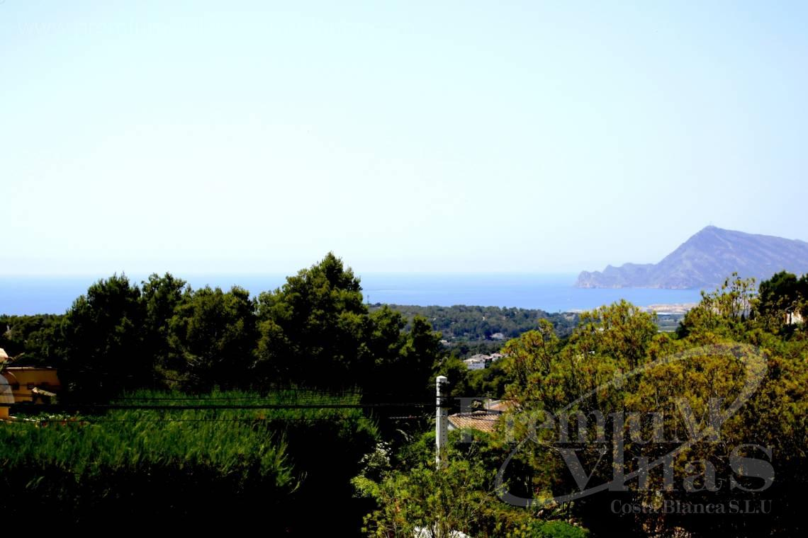 - C2157 - Huge villa in Altea very close to Don Cayo Golf Course 27