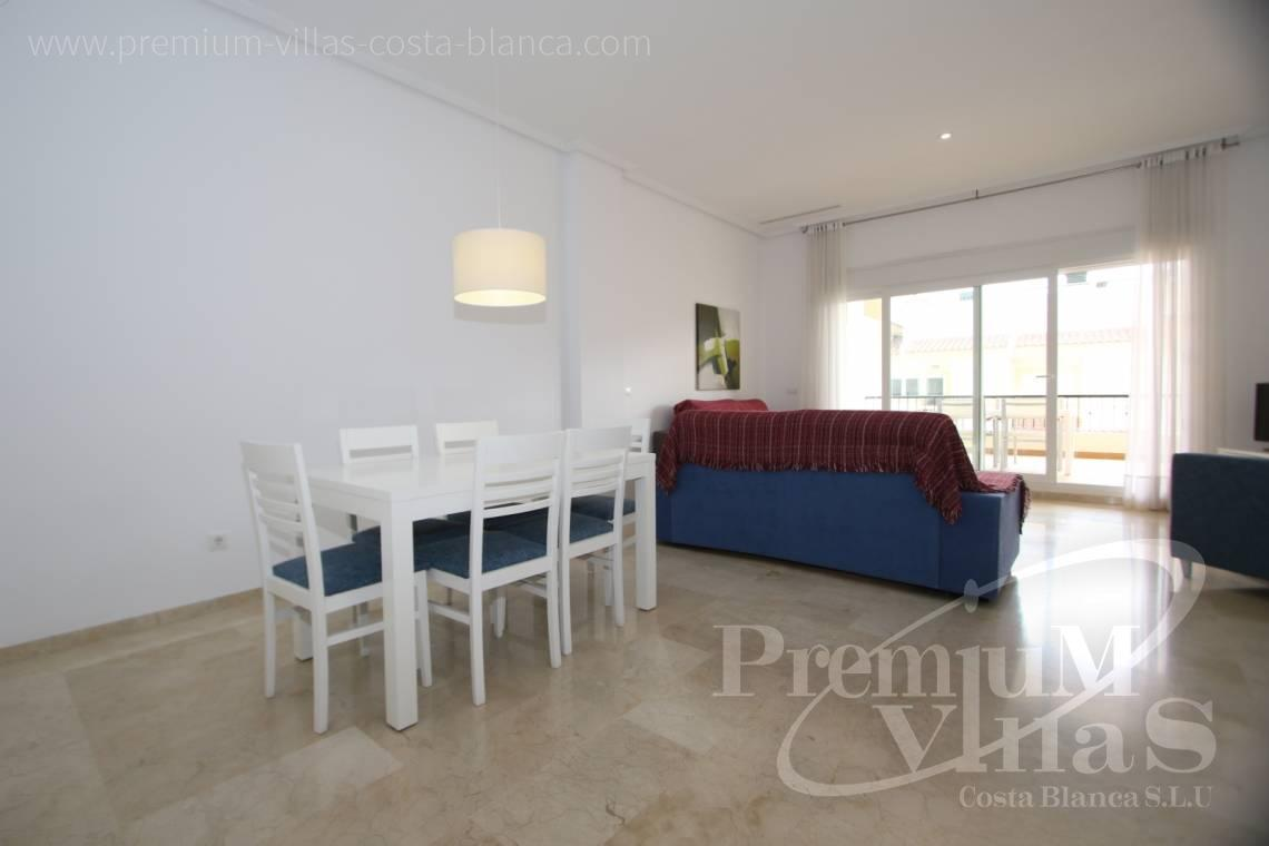 - A0565 - Apartment in Mascarat at 150m from the beach 6
