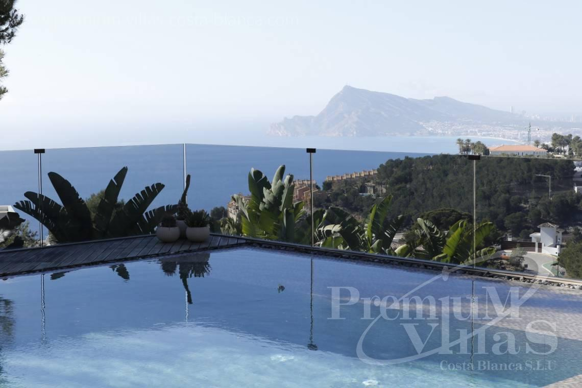 - C2173 - Ultra-modern villa in Altea Hills with elevator, spa and stunning sea views. 34