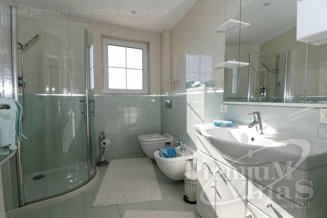- C2251 - Luxury villa in prime location in Altea 14