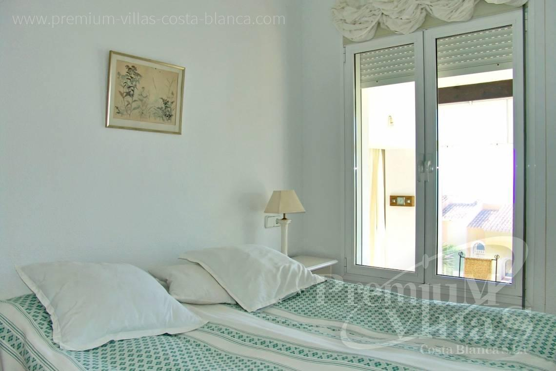- CC2430 - Terraced house with sea views in Altea Hills 18
