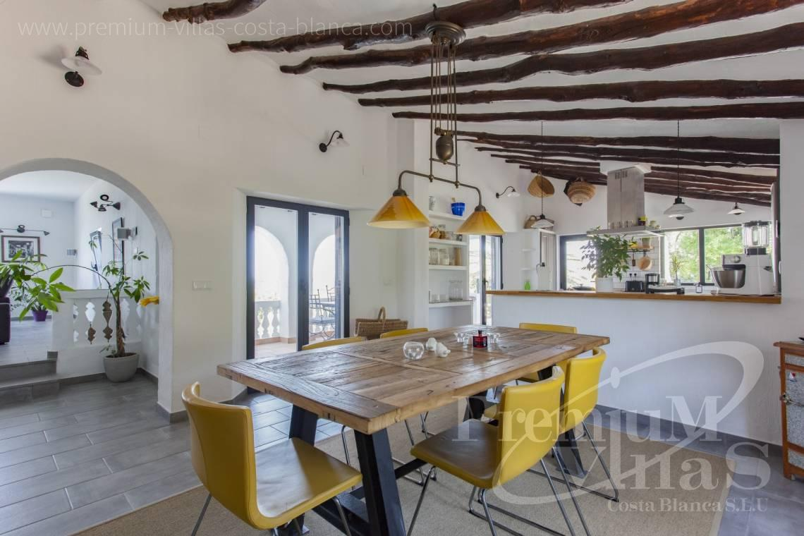 - C2108 - Amazing villa near Altea Old town with sea views  8