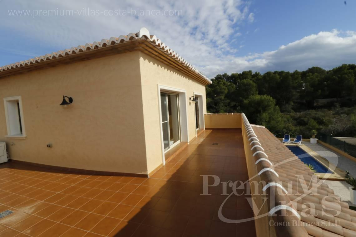 - C2473 - Villa in Calpe only 1km to the beach and restaurants 18