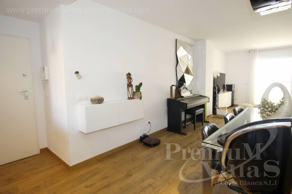 - A0591 - Modern apartment in Mascarat, 500m from the sea, close to all amenities 14