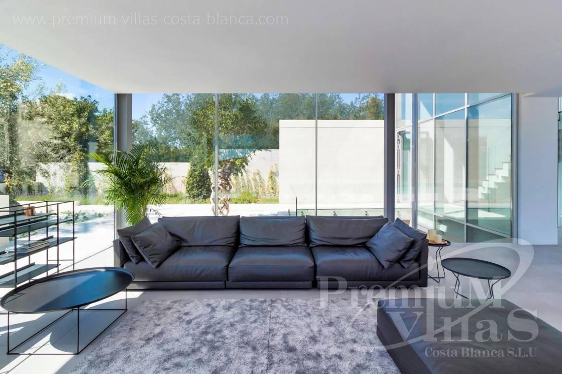 - C2343 - Modern luxury villa in Moraira 8