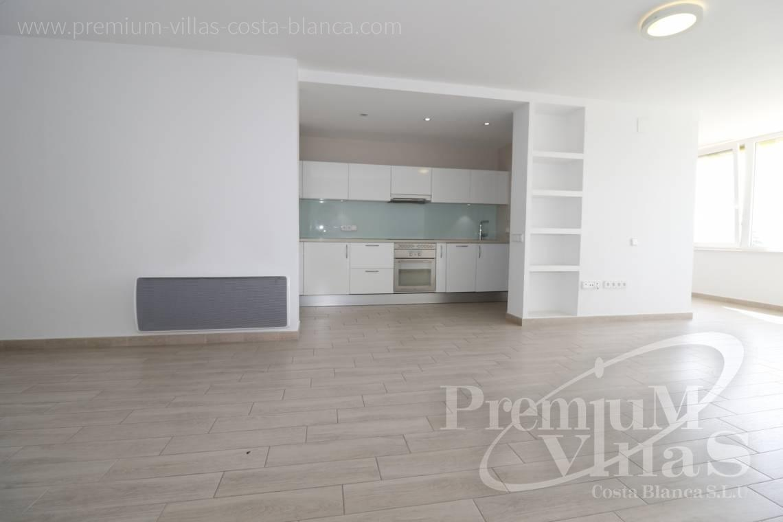 - A0687 - Apartment with panoramic views in Altea la Vella 9
