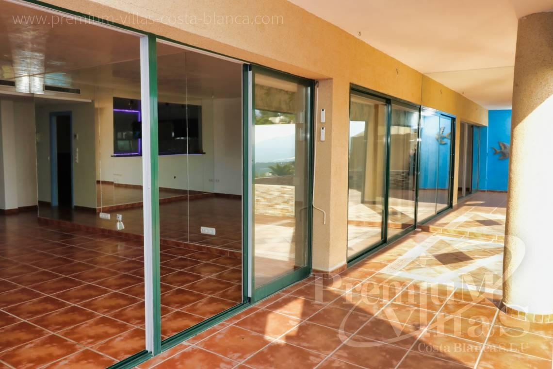 - A0614 - Apartment in the urbanization Altea la Nova in Altea 6