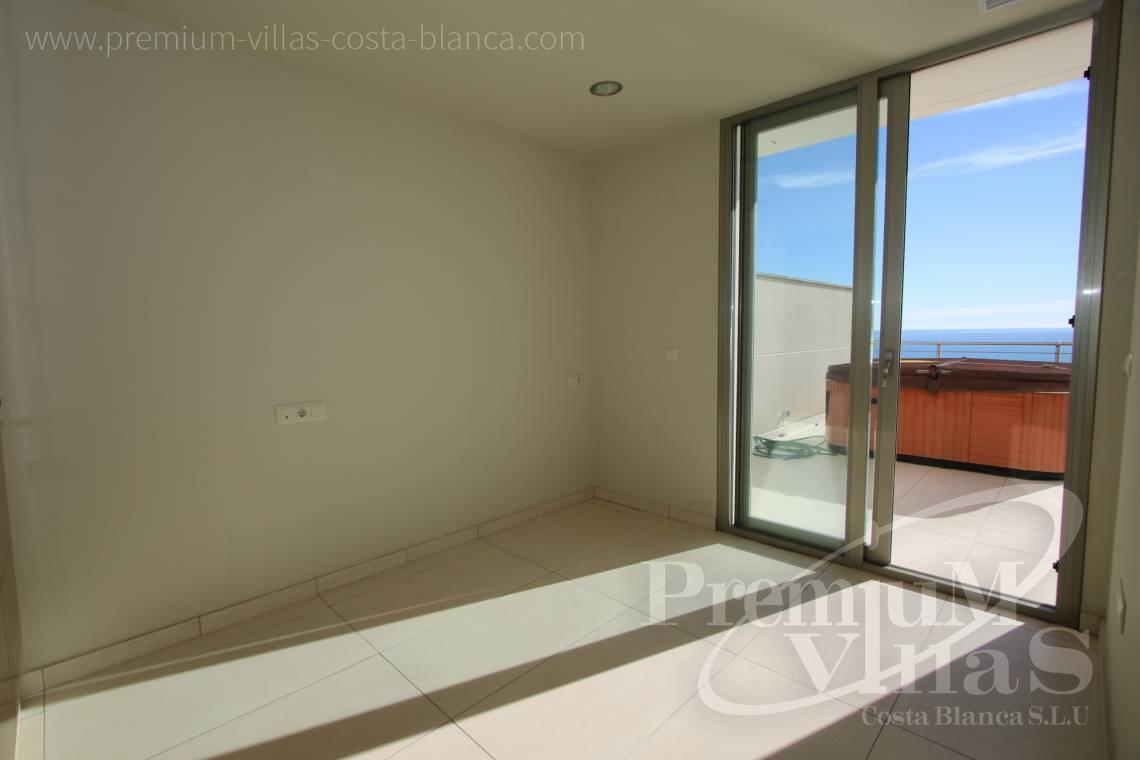 - A0612 - Modern apartment in residential Mare Nostrum, Altea 18