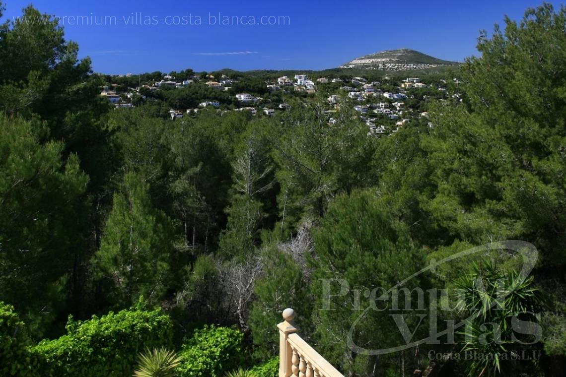 - CC2195 - Mediterranean villa in Jávea with stunning sea views. 13