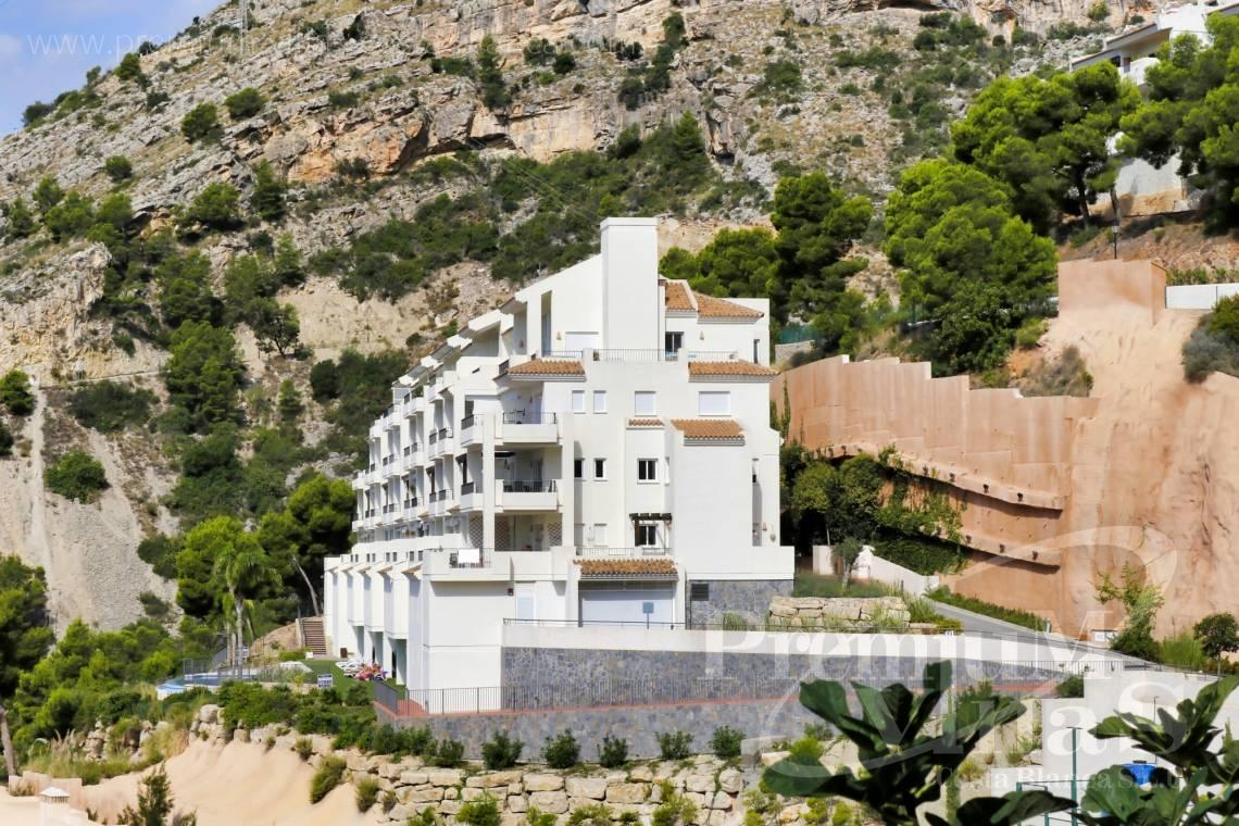 Los Lirios Residential in Altea Hills - AC0660 - Apartment in residential Los Lirios, Altea Hills  19