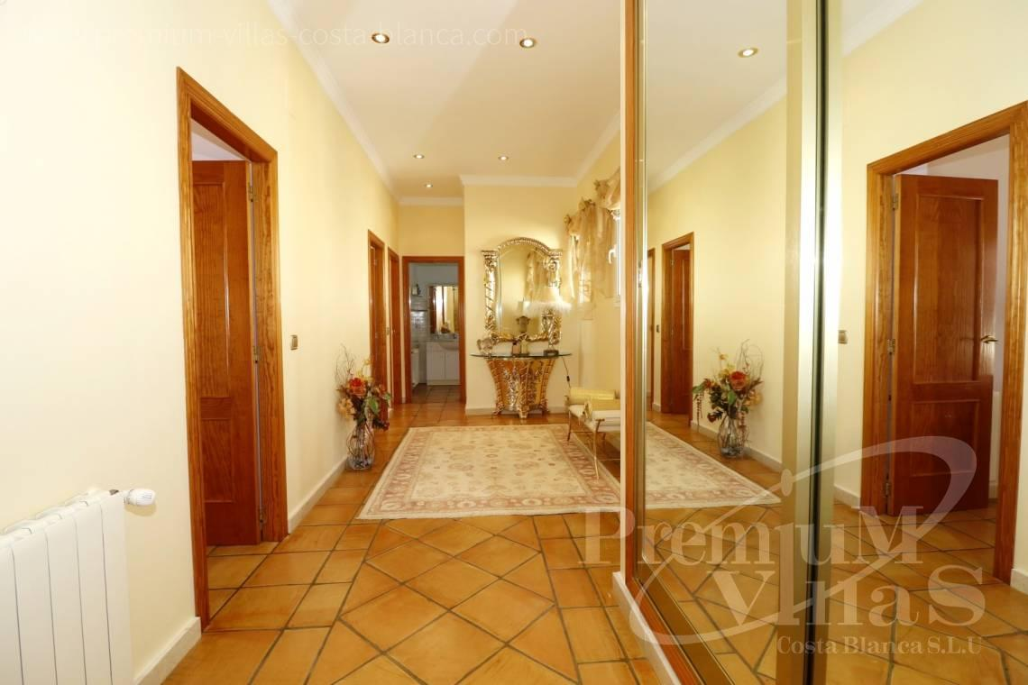 - C2410 - Luxury house with stunning sea views in the Sierra de Altea 17