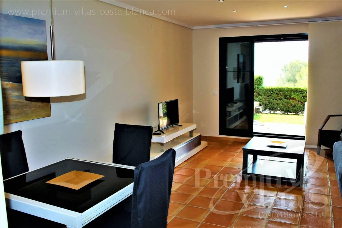 - C2267 - Terraced houses near the golf course in Finestrat 12