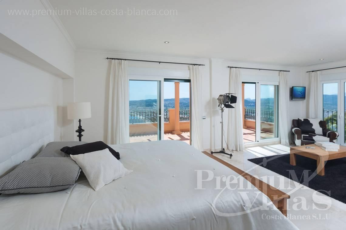 - C2196 - Javea: Wonderful villa in a privileged location with unbeatable sea views 9