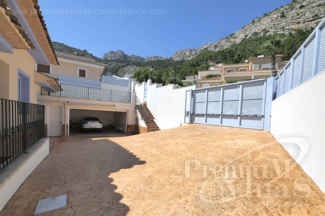- C2466 - Luxury Villa with stunning sea views in Altea Hills 5