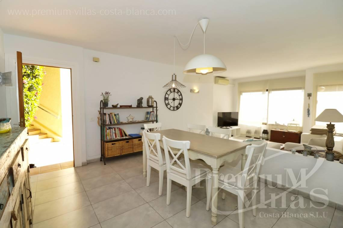 - A0620 - First line ground floor apartment in Altea 12