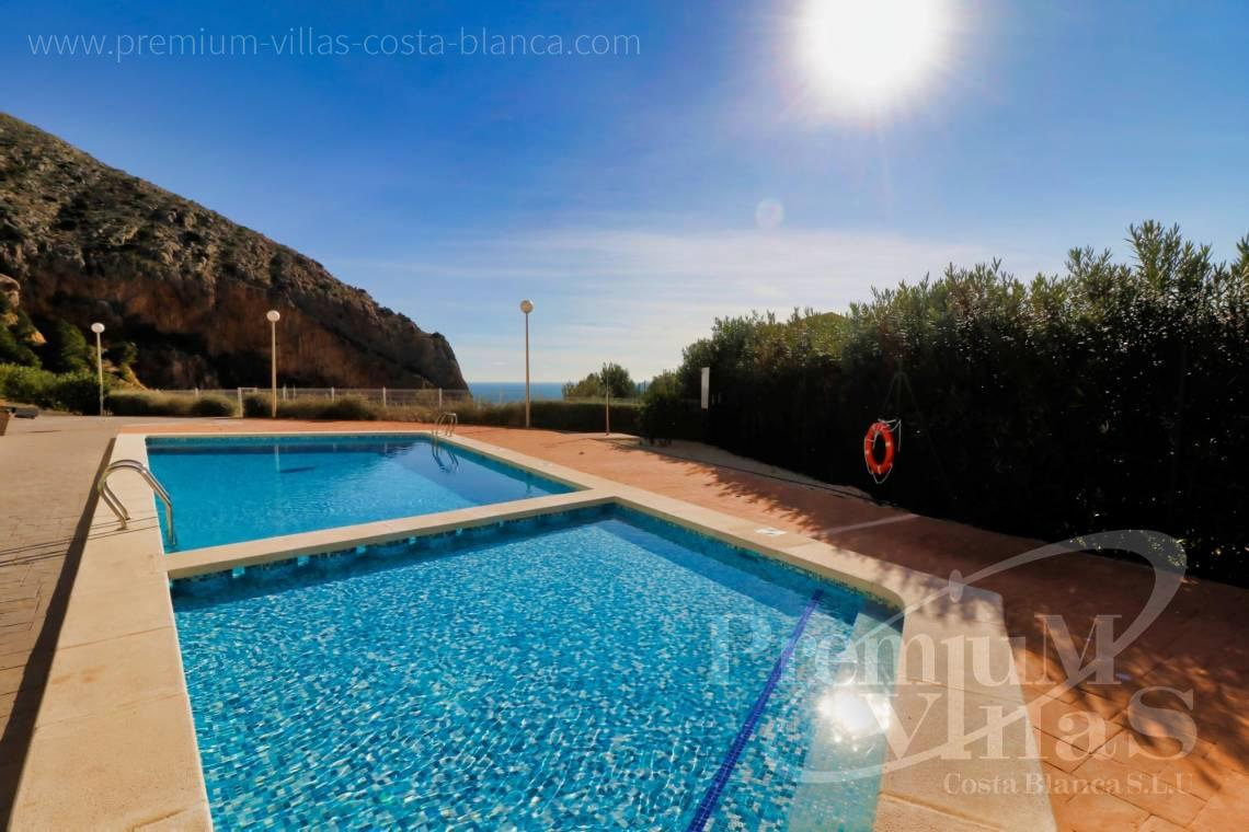 - CC2391 - Frontline townhouse in Mascarat, Altea 7