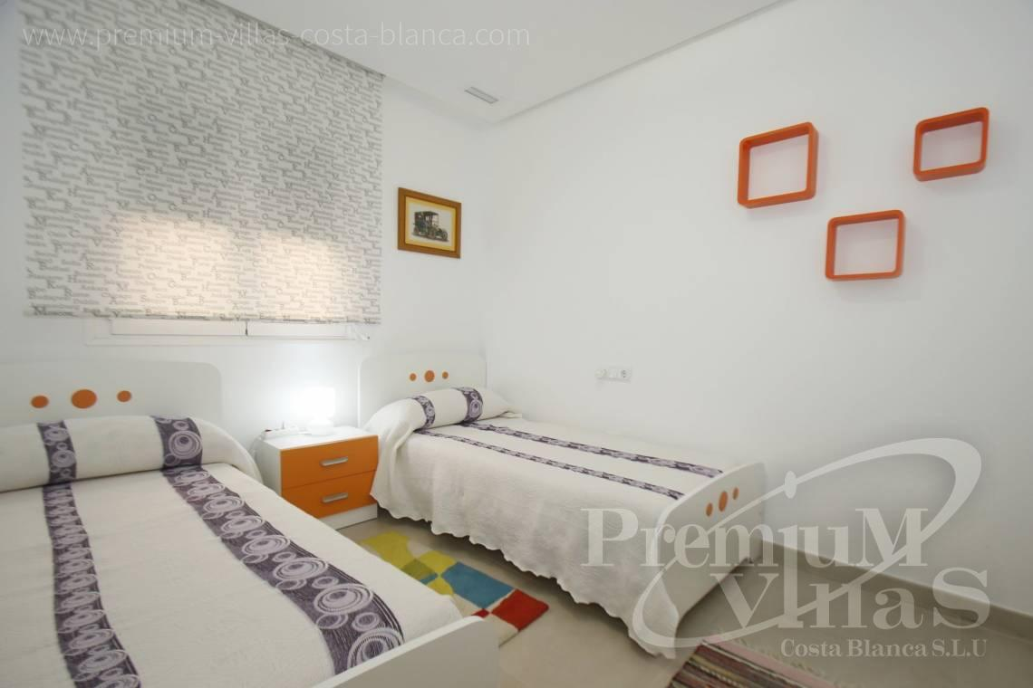 - AC0660 - Apartment in residential Los Lirios, Altea Hills  15