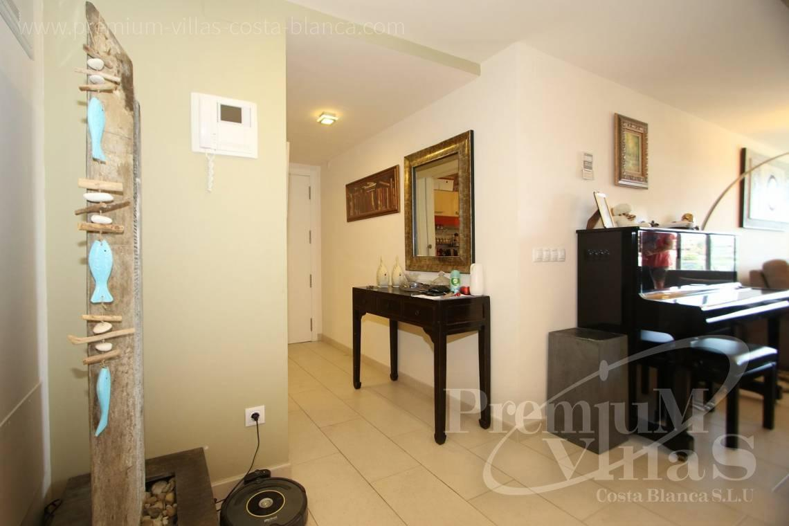 - A0552 - Beautiful and spacious penthouse in Mascarat 11