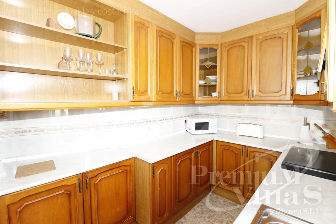 - C2231 -  House in Calpe with guest apartment 7