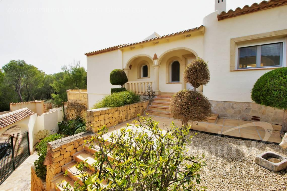 Buy Rustic villa with guest house in Alfaz del Pí Costa blanca - C2241 - Villa with guest house in Alfaz del Pí 6