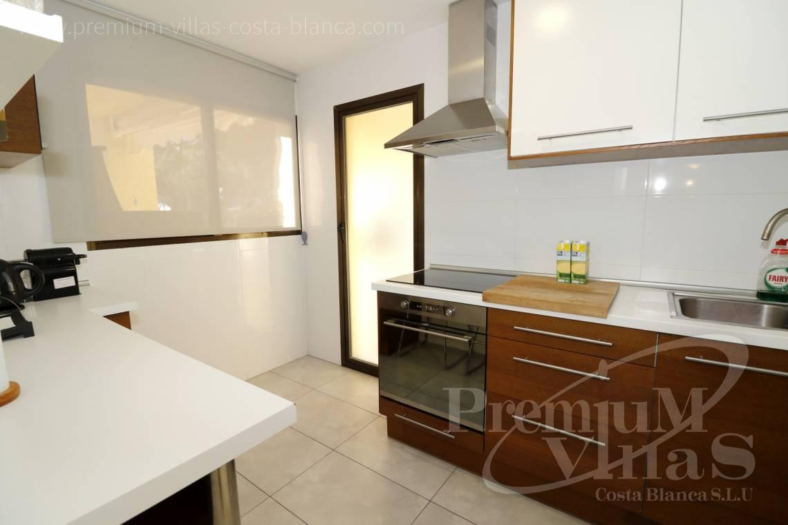 - A0620 - First line ground floor apartment in Altea 8