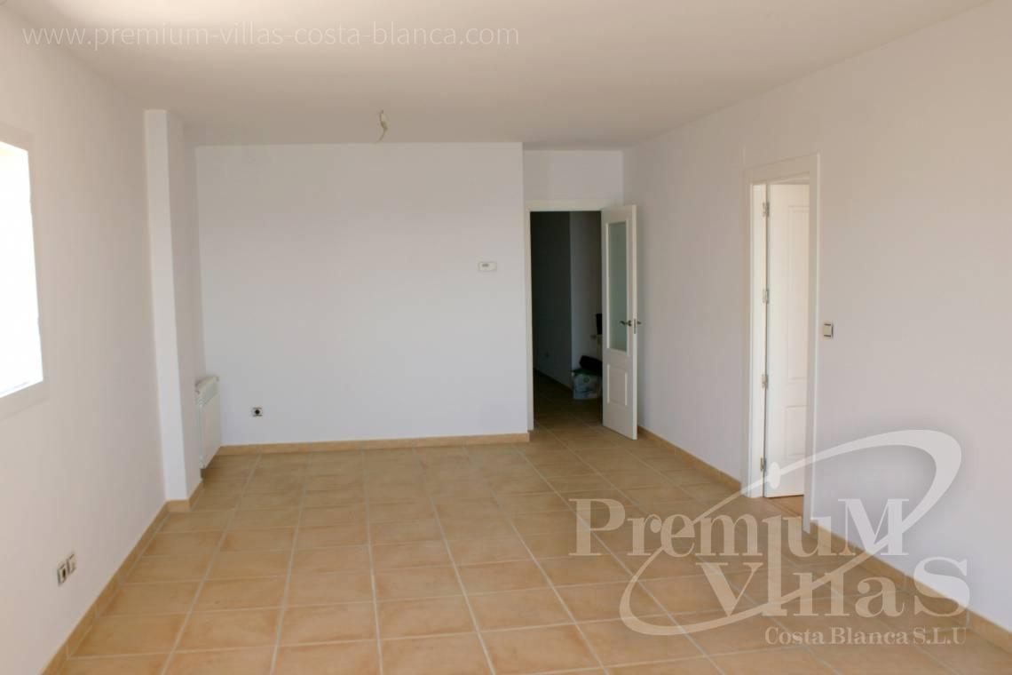 - AC0615 - First line beach apartment in Altea 12