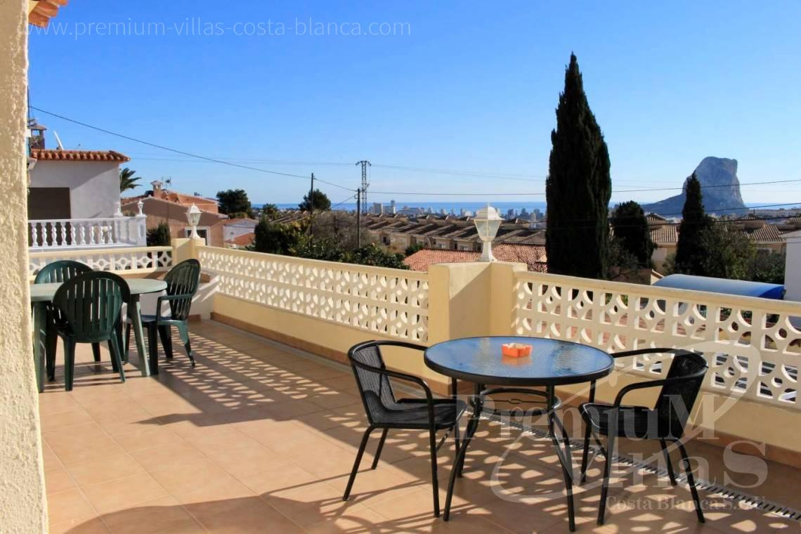 - C2479 - Spacious two-storey villa for sale in Calpe 2
