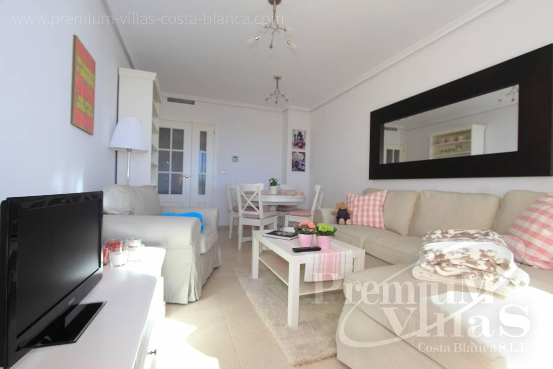 - A0445 - Mascarat! Nice 2 bedroom apartment close to the beach with sea views 6