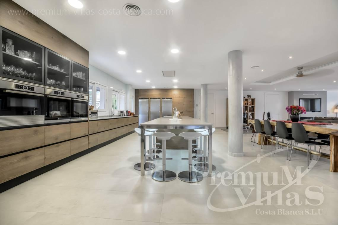 - C2244 - Luxury mansion in the urbanization Montíboli in Villajoyosa 8