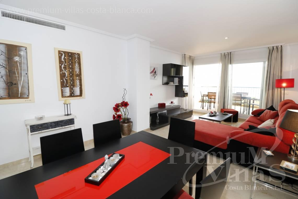 - A0595 - Oasis Beach Frontline apartment 6