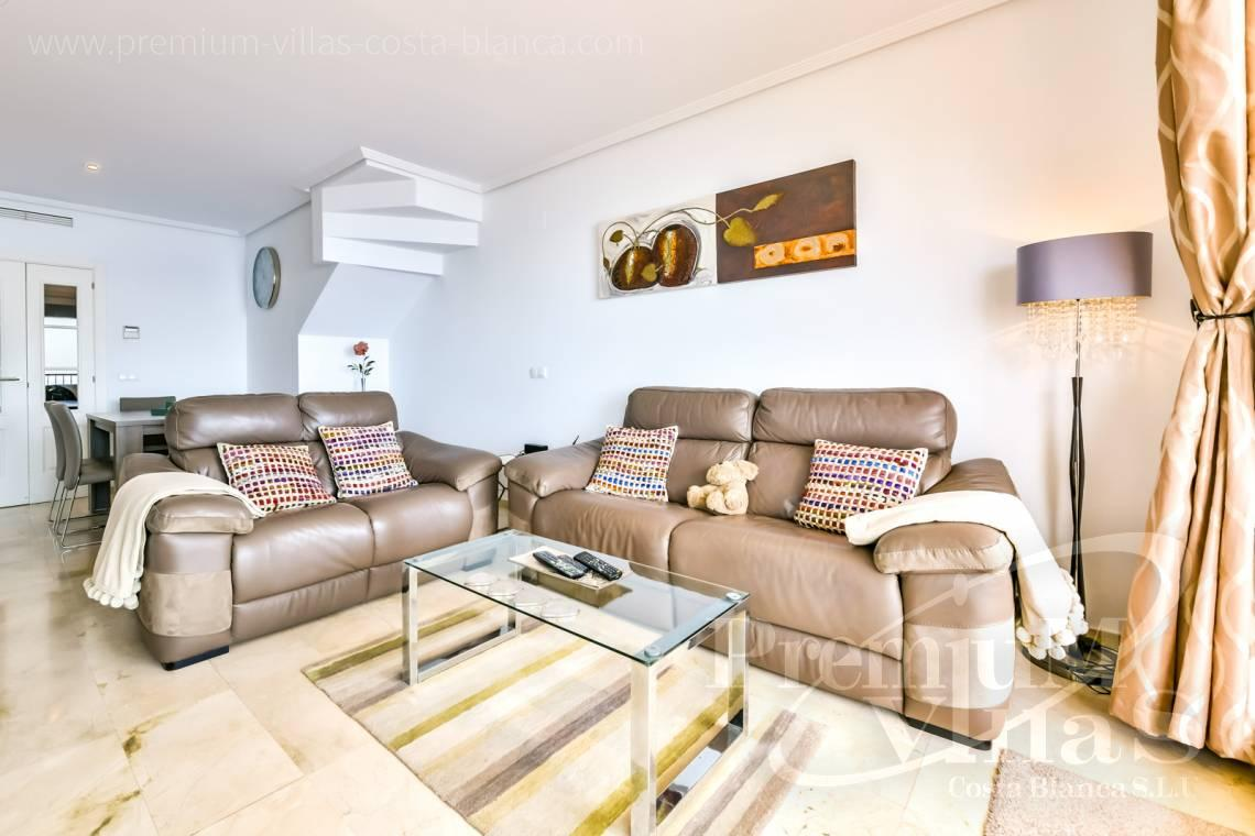 - A0679 - Duplex penthouse in Oasis Beach, Mascarat, Altea 11