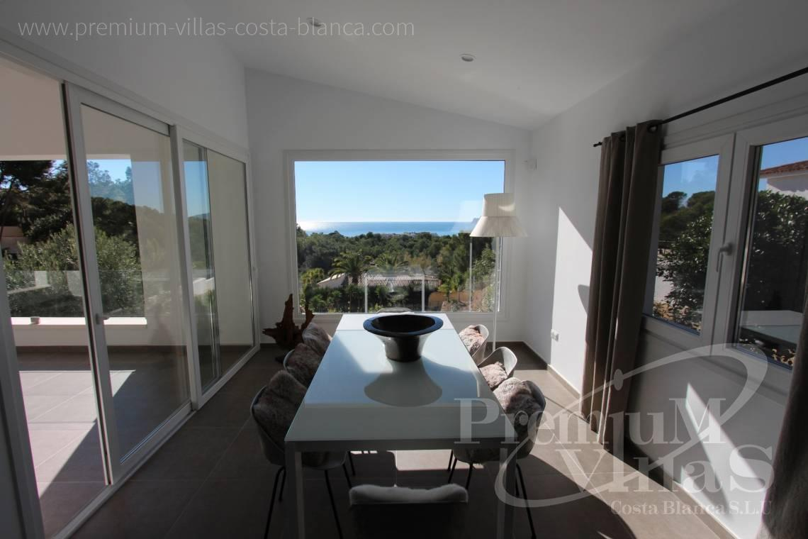 - CC2387 - Ibizan style villa with sea views in Altea 7